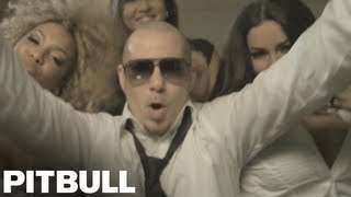 Pitbull - Hotel Room Service [Official Video] thumbnail