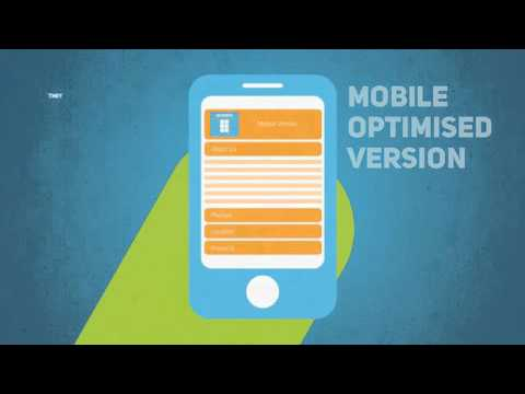 What does YOUR website look like, on a mobile phone?