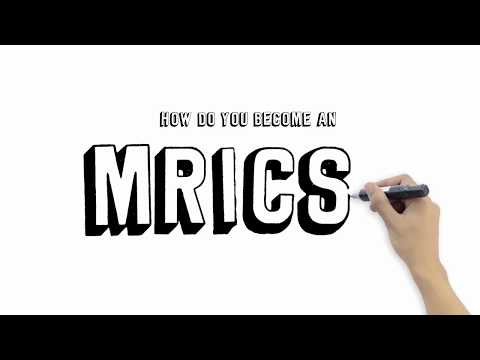 How to gain the MRICS qualification?