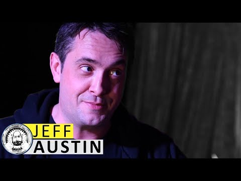 """Jeff Austin: Music fans today want the """"guarantee of fun"""""""