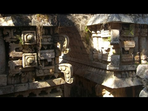 Maya Ancestors and Folded-time Epistemologies