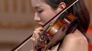 Download Jung Min Choi (Korea) - Stage 1 - International H. Wieniawski Violin Competition BINAURAL MP3 song and Music Video