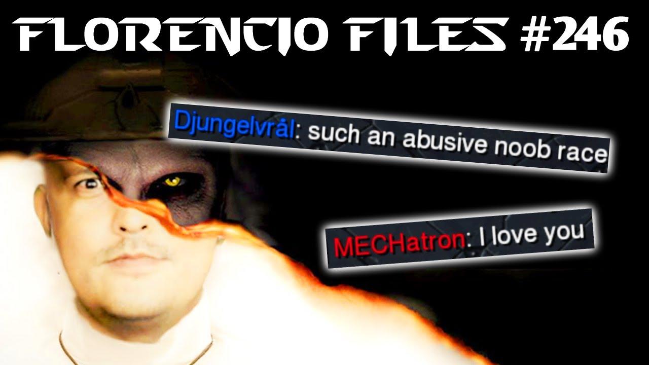 StarCraft 2 - SALTY LICORICE | Florencio Files #246