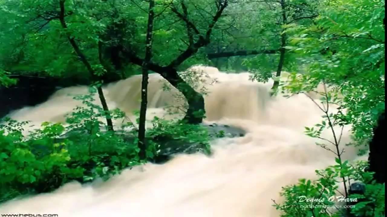 Música Relajante Enya Watermark Hd Youtube