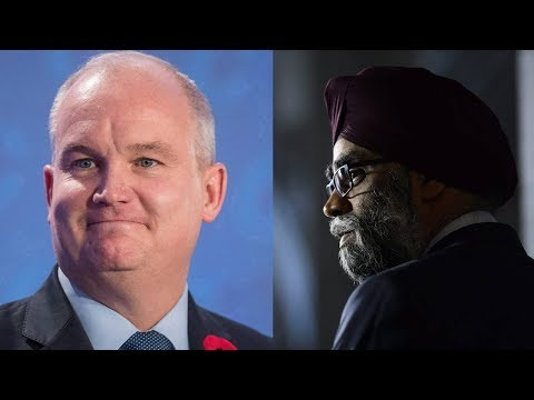 Tories call Mali mission Liberal 'political face-saving'