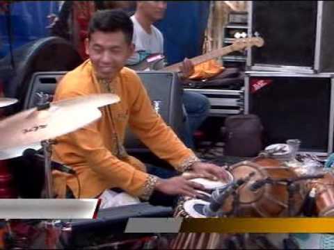 Kelingan Mantan  - Campursari SUPRA NADA Live in Asri Rt 17 Gondang Sragen