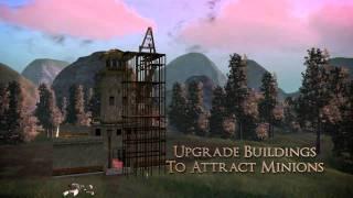 Gods & Heroes: Rome Rising  - Estate Trailer (PC)