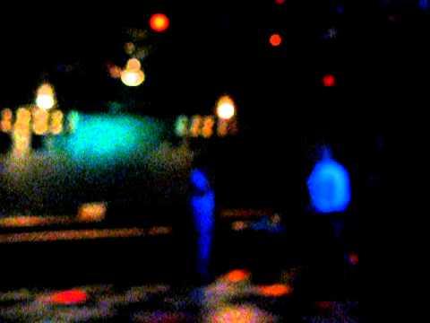 """Anything Goes"" Karaoke by Wesley Dunaway :)"