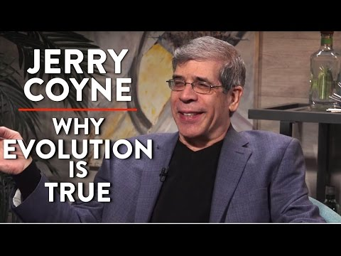 Why Evolution is True (Jerry Coyne Interview Pt. 1)