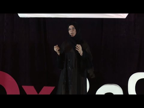 Using the cultural heritage of Iraq to prosper as women | Samar Al-Mafraji | TEDxBaghdad