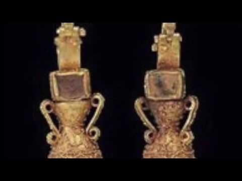 The Parthian Empire Museum Exhibit (Final Project)