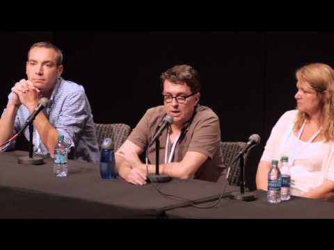 deadCENTER 2014 // Distribution Panel