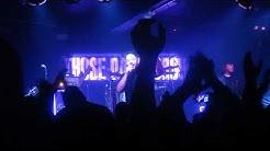 Those Damn Crows - Rock n Roll Ain't Dead (Glasgow Cathouse 05/02/20)