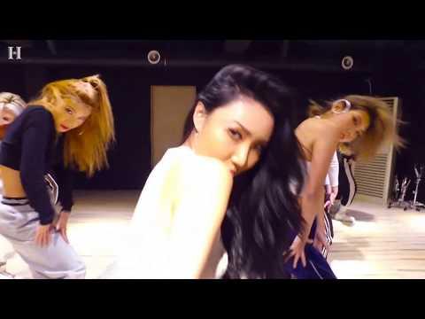 화사(HWASA) - 멍청이(TWIT)[DANCE PRACTICE MIRRORED] Mp3