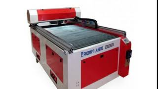 Fiber Laser Making Machine from Indian Trade Street