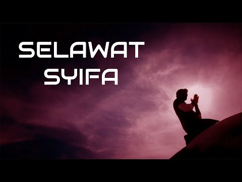 Selawat Syifa' Rumi dan Maksud