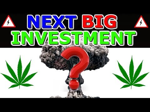 Next Big Investing Opportunity 2019! International Cannabis Corp - WRLD Stock analysis - buy or sell