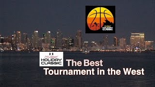 Under Armour Holiday Classic, Best Tournament in the West