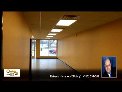 Commercial for lease - 30785 ANN ARBOR Trail, Westland, MI 48185