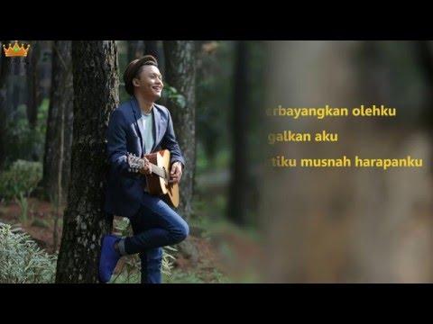 rizky febian - kesempurnaan cinta (official lirik)
