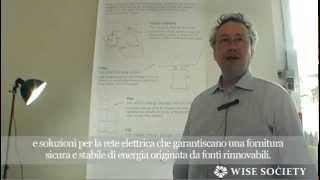 I miei progetti per raggiungere l'autonomia energetica
