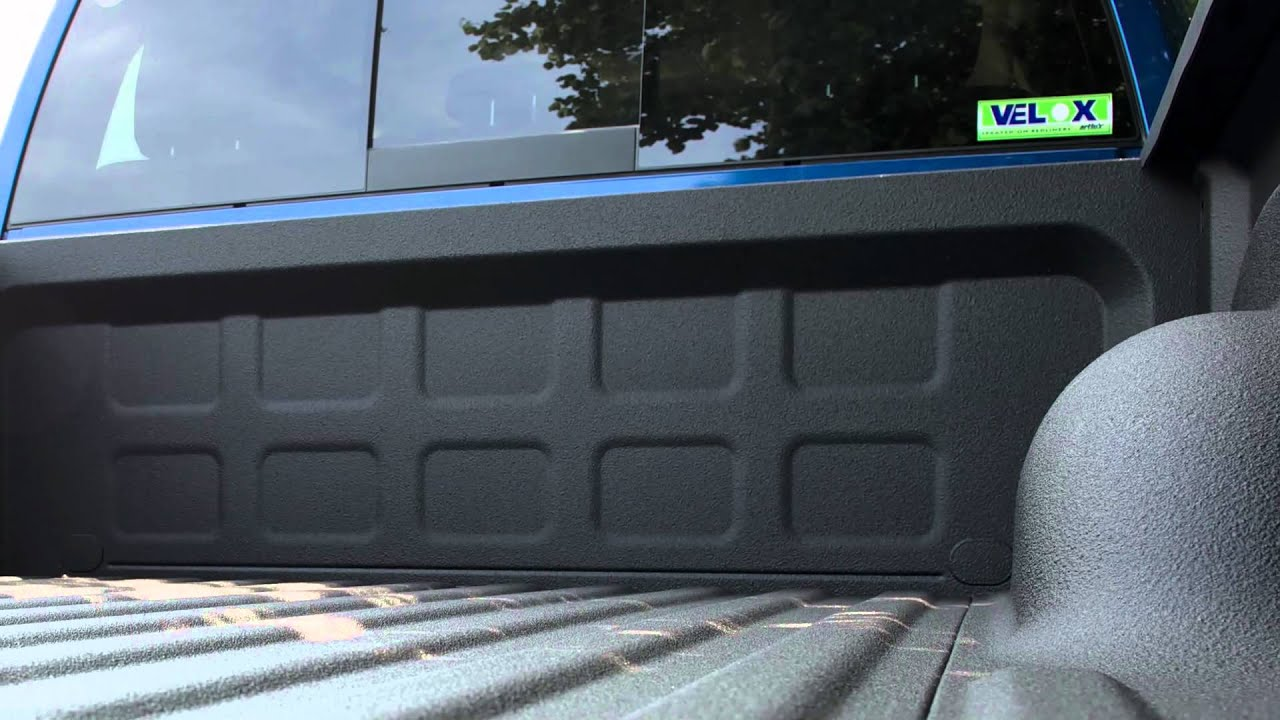 Bed liner protection Pick up truck cover