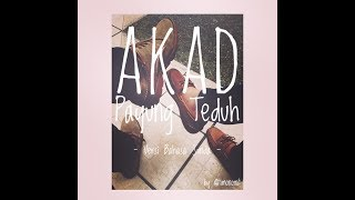 Video Akad - Payung Teduh (Versi Bahasa Sunda - Cover by Tiara) download MP3, 3GP, MP4, WEBM, AVI, FLV Juli 2018