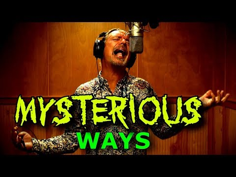 U2 - Mysterious Ways - Bono - Cover - Ken Tamplin Vocal Academy - Singing Demonstration