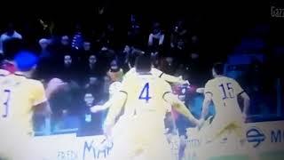 Fallo di mano [CLAMOROSO] di Federico Bernardeschi in Cagliari Juventus