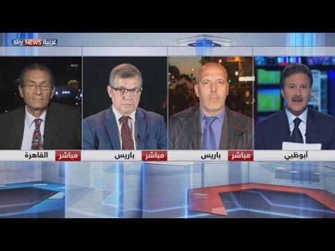 مستقبل فرنسا ودفة الانتخابات  - نشر قبل 4 ساعة