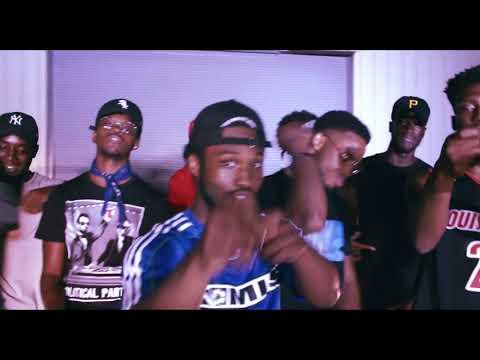 Heartbreak The Gang - 20K Ft Trellyo [Official Video ]