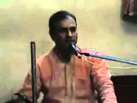 """Bheeni Bheeni Khushboo - Bhajan -- B D Kalia  """"Hamdam"""""""