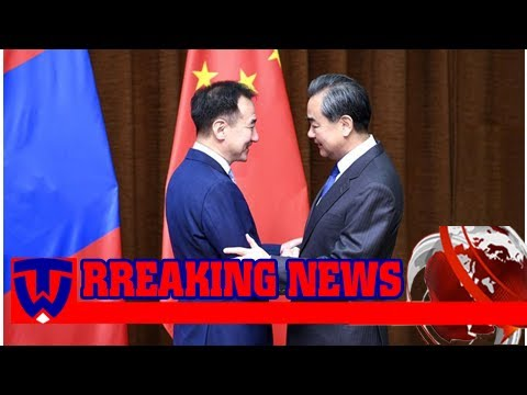 China appreciates mongolia's commitment to one-china policy