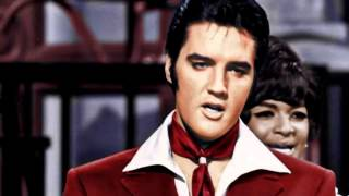 "Elvis Presley: ""Saved"" (1968)"