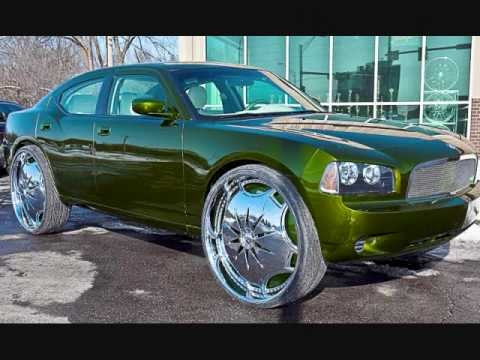 Dodge Charger On 30s Vol 2