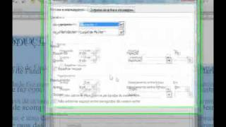 Formatando Um Trabalho Acadêmico ABNT II - Configurando a página