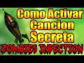 Download Como Activar La Cancion Secreta (Easter Egg Song) - Call of Duty Advanced Warfare Zombies Infection MP3 song and Music Video