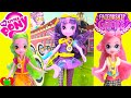 My Little Pony Friendship Games Equestria Dolls Twilight Sparkle