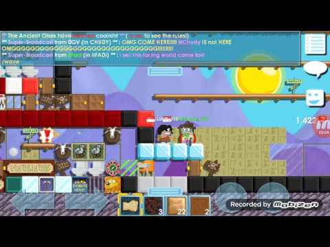 New play growtopia