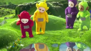 ★Teletubbies English Episodes★ Reflections★ Full Episode - HD (S15E21)