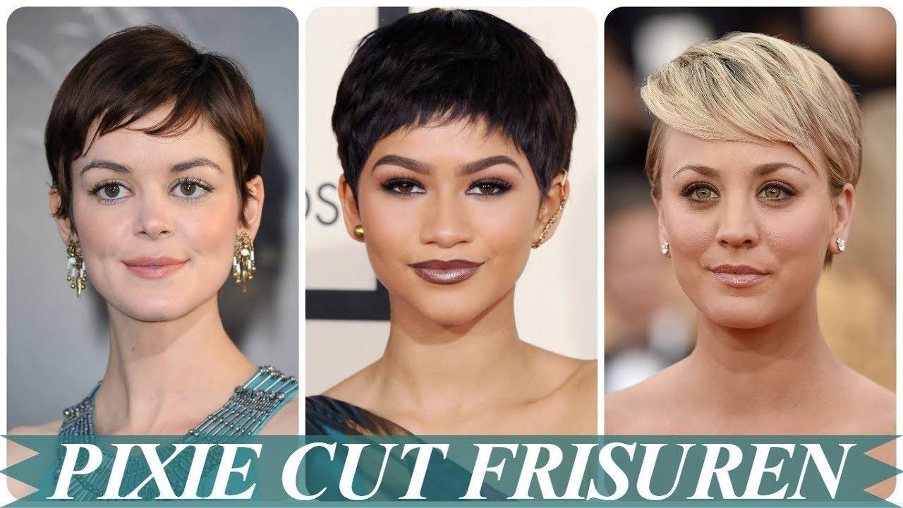 Unsere Top 20 pixie frisuren damen 20