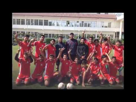 Sports Tournament in Mata Sukhdevi school