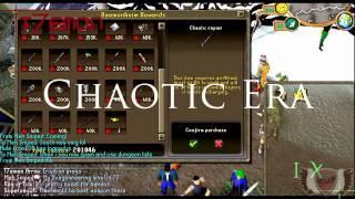 Runescape player killing » [EOP] t7emon Arrow Pk Video 9 (IX) - Chaotic Era - VLS «