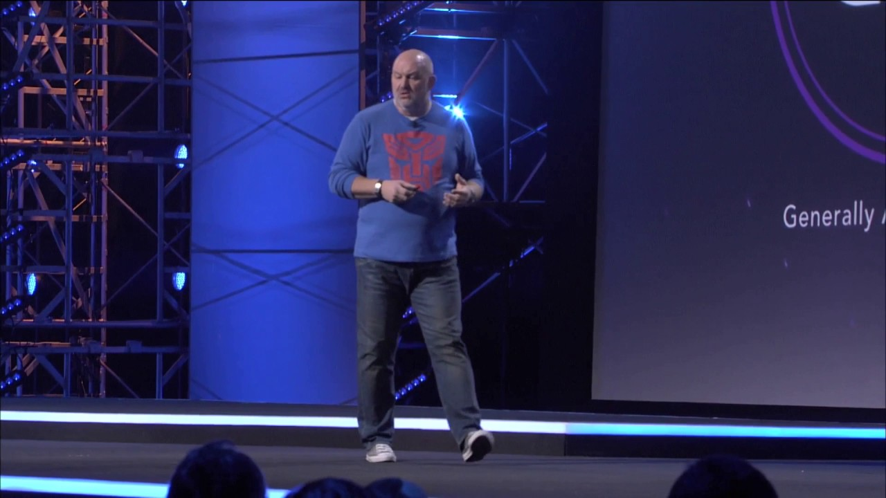 AWS re:Invent 2016: EC2 Systems Manager for automated configuration  management