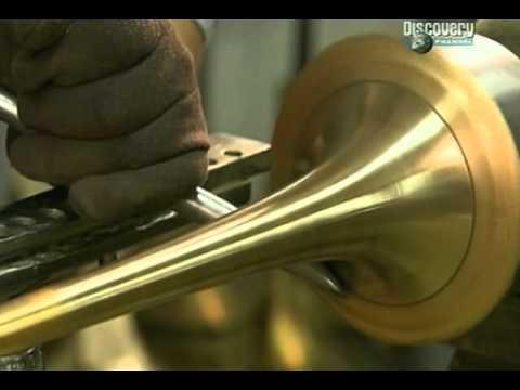 Труба - музыкальный инструмент