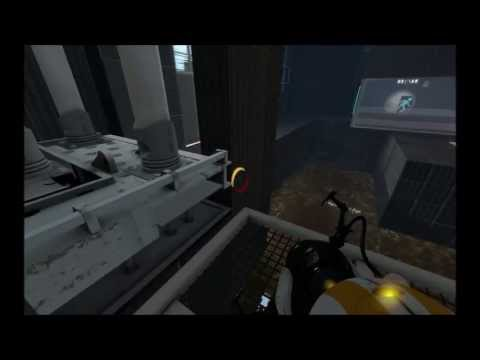 Portal 2: Reasembling The Human