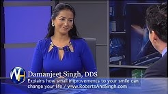 Cosmetic Dentistry Invisalign West Palm Beach Dentist, Damanjeet Singh DDS