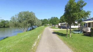 Camping Les Bords de Loue : Petit tour dans les Allées - 7/7