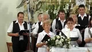 Leise erklingen Glocken Kirchenmusikfest der Ungarndeutschen