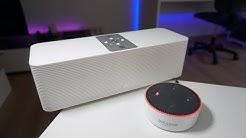 Die passende Anlage für einen Echo Dot? Xiaomi WLAN Speaker Review - Venix [4K]